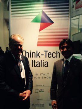 THINK TECH ITALIA