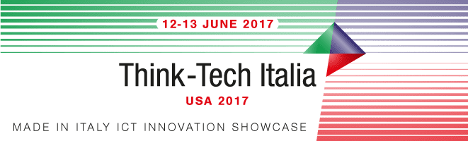 Think-Tech Italia USA 2017