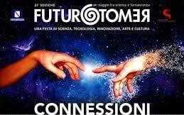 Il tema di Futuro Remoto 2017 è 'Connessioni'