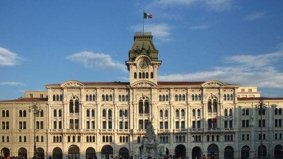Trieste sarà Capitale Europea della Scienza del 2020