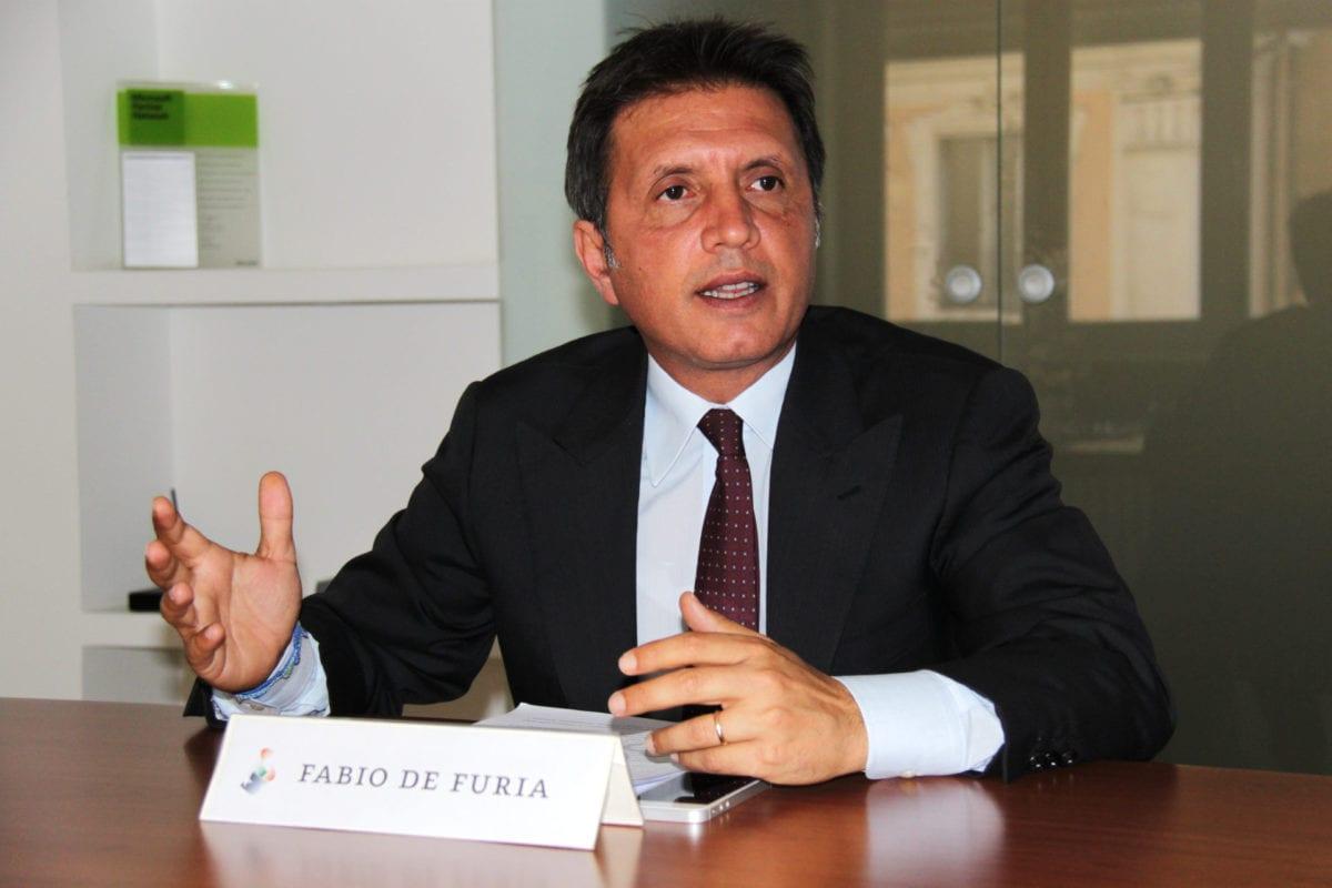 Fabio De Furia MiamiSIC